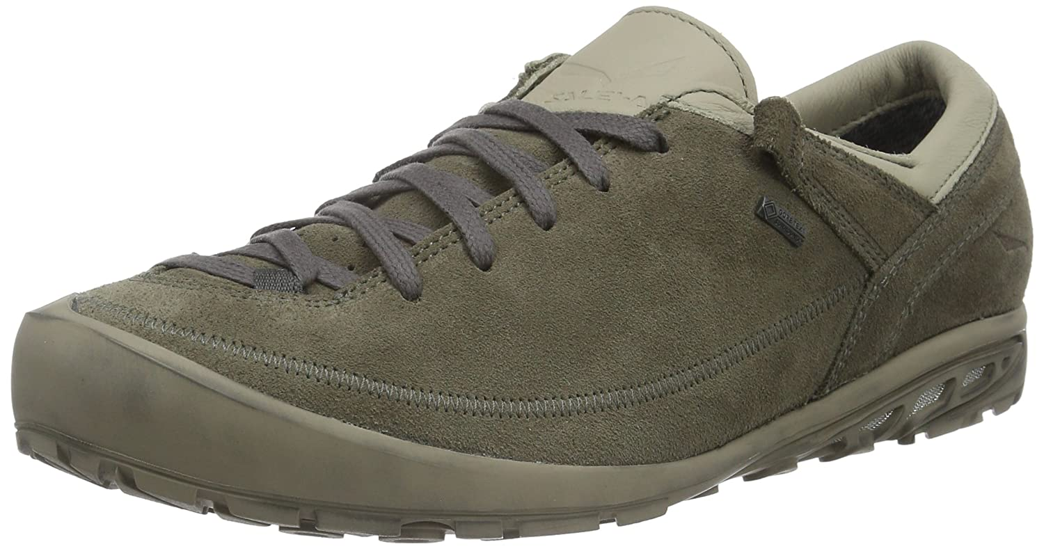 Salewa Herren Ms Ms Ms Alpine Road Gore-tex Oxford 46bf05
