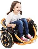 Fisher-Price Power Wheels Wild Thing, Orange