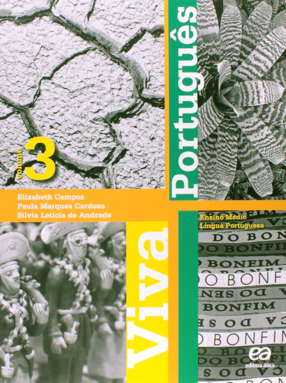 Download Viva Portugues - V. 03 pdf epub