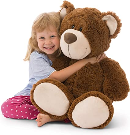 bear making 11 inches teddy smile teddy bear sewing pattern CUTIE 28 cm