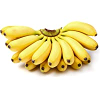 Fresh Produce Banana - Yelakki, 500g