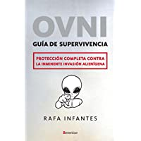 OVNI, GUIA DE SUPERVIVENCIA