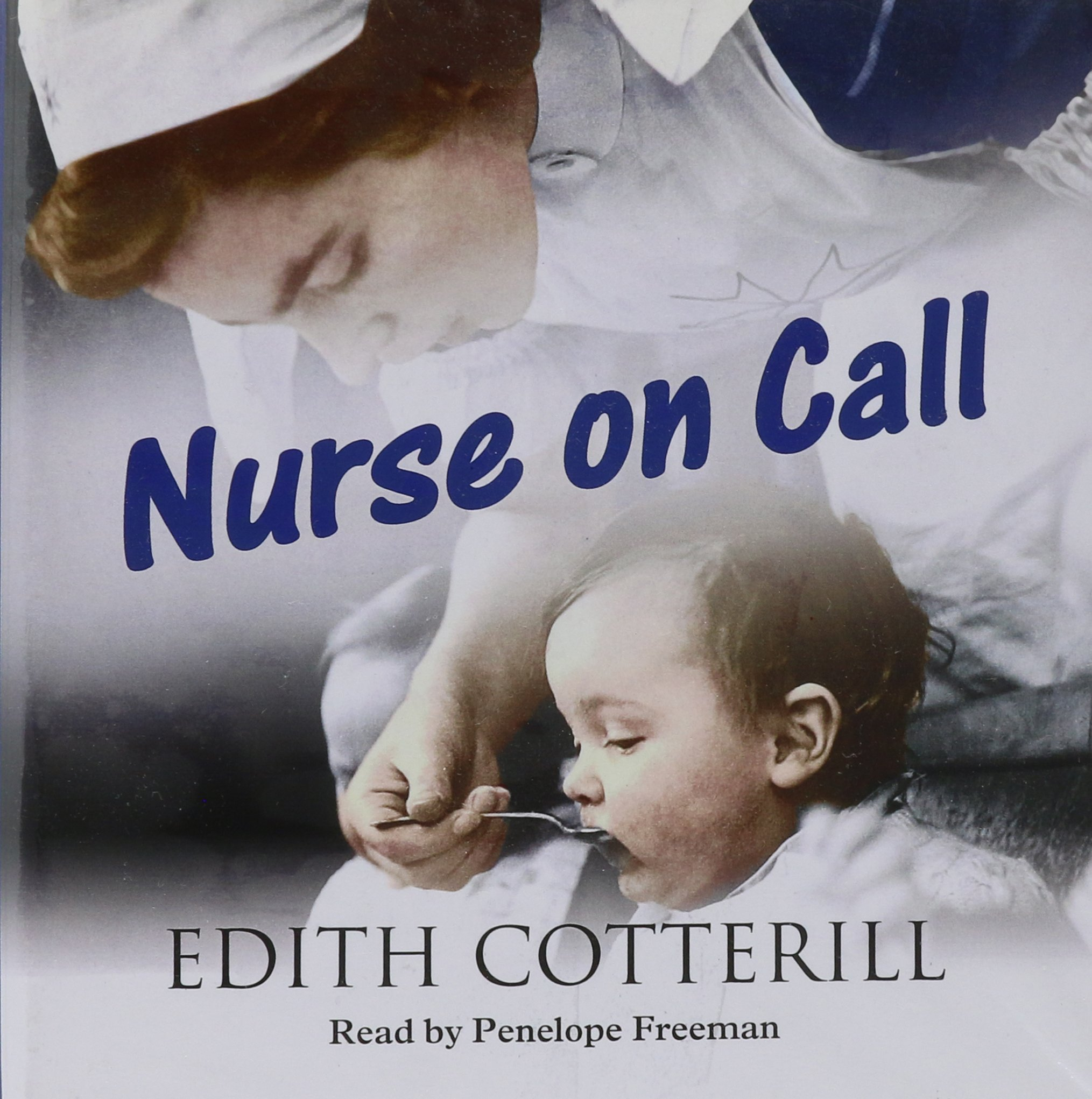 Nurse On Call by Magna Story Sound