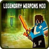 Legendary Weapons Mod