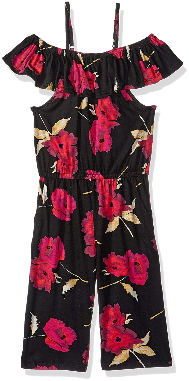869a3e3d035 Amazon.com  Billabong Girls  Big One Dance Romper  Clothing