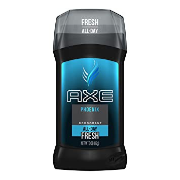 deo axe homme
