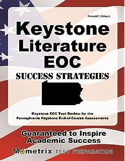 keystone literature activities