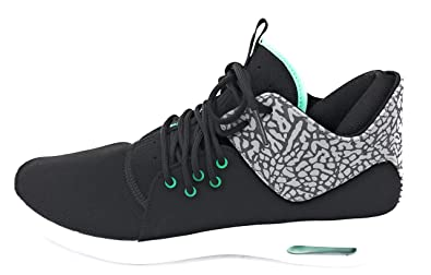 official photos 3f34f 989e5 Image Unavailable. Image not available for. Color  Nike Air Jordan First  Class ...