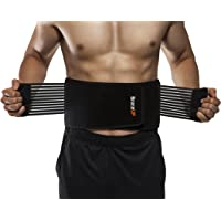 BraceUP Stabilizing Lumbar Lower Back Brace and Support