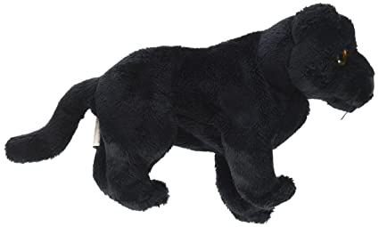 Amazon.com  Ty Beanie Babies - Midnight the Black Panther  Toys   Games c502a233e92