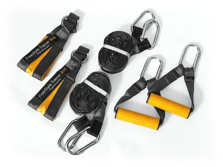 RingTraining Freestyle Trainer 360