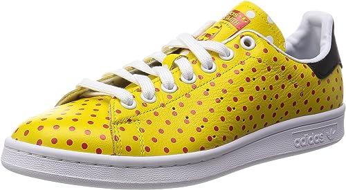 adidas stan smith donna gialle