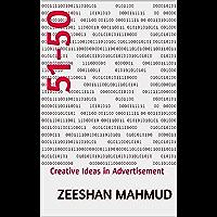 51-50: Creative Ideas in Advertisement (English Edition)