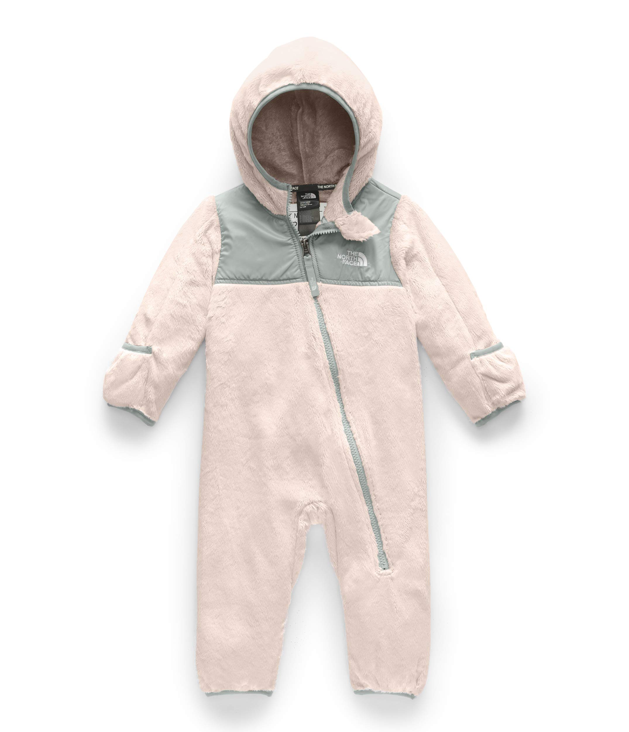 The North Face Infant OSO One-Piece by The North Face