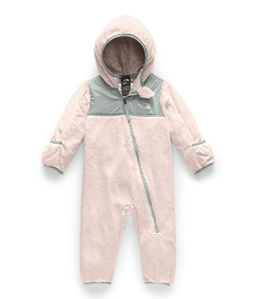 Amazon.com: The North Face Kids Unisex OSO OnePiece (Infant ...