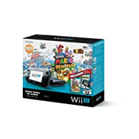 Nintendo wii u 32gb super mario 3d world wii u deluxe set