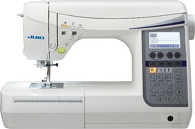 JUKI máquina de Coser electrónica con cortaalambres automático ...