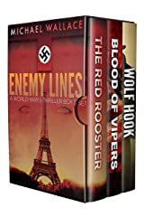 Enemy Lines: A World War II Thriller Box Set Kindle Edition