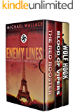 Enemy Lines: A World War II Thriller Box Set