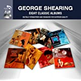 8 Classic Albums - George Shearing
