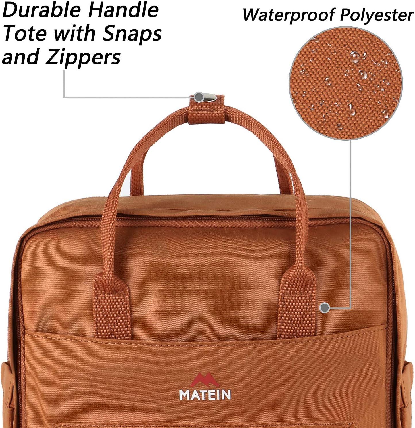 MATEIN Backpack Purse for Women Lightweight Daypack Shoulder Bag