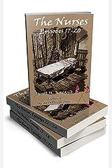 The Nurses: Episodes 17-32 Kindle Edition