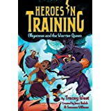 Alkyoneus and the Warrior Queen (17) (Heroes in Training)