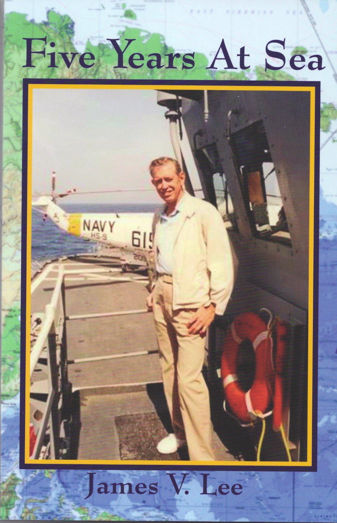 Five Years at Sea pdf