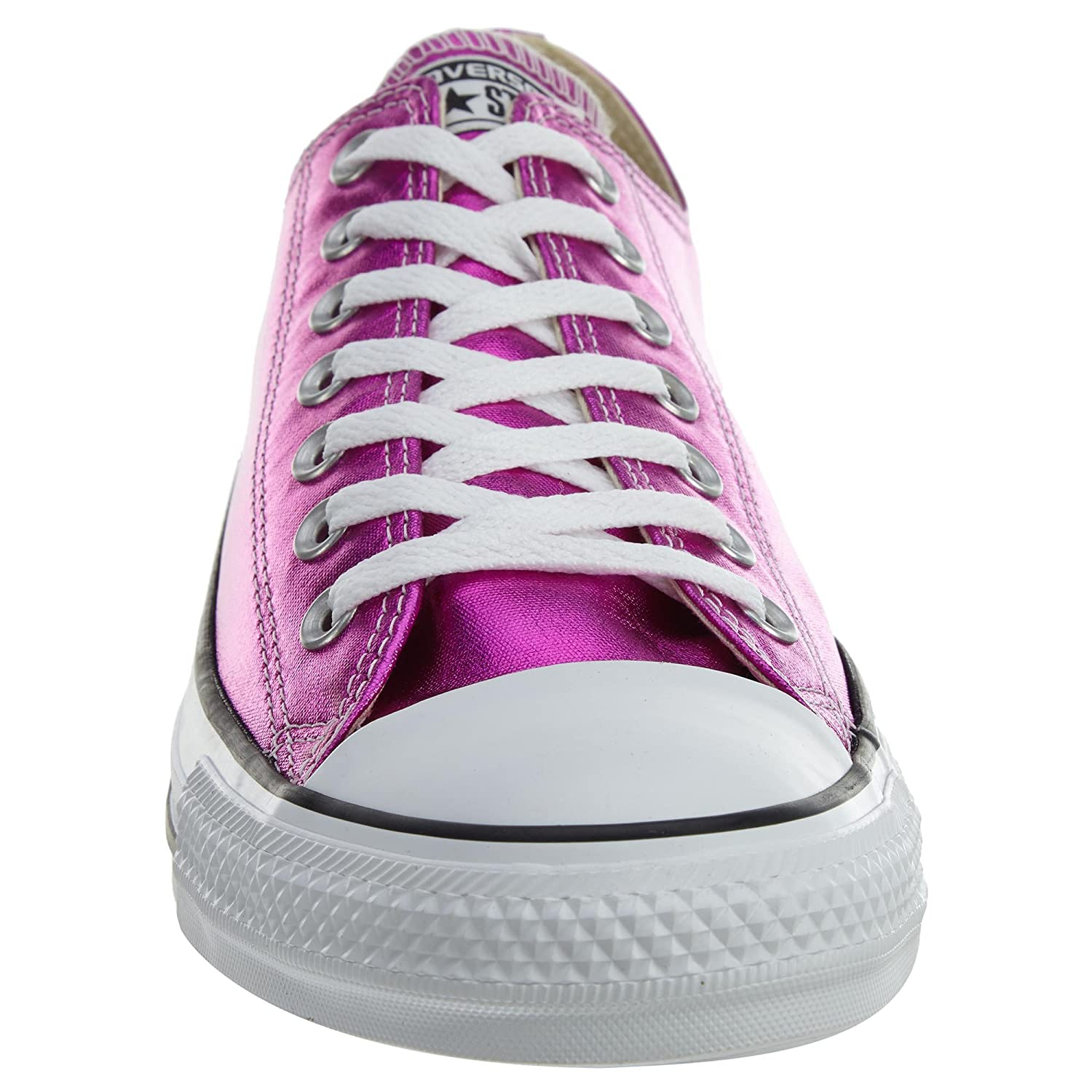 Converse Chuck Taylor All Star Seasonal Colors Ox B01HSNV4LK Medium Glow/Black/White / 9 B(M) US|Magenta Glow/Black/White Medium ee0dca