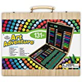 Royal & Langnickel Art Adventure (Set of 131)