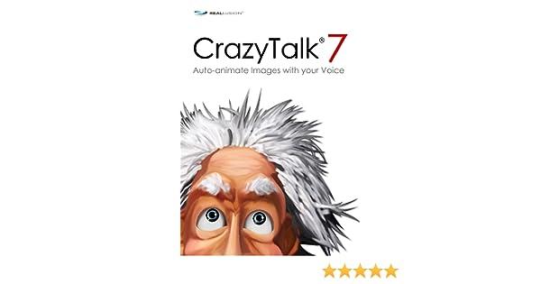 crazytalk 7 standard download