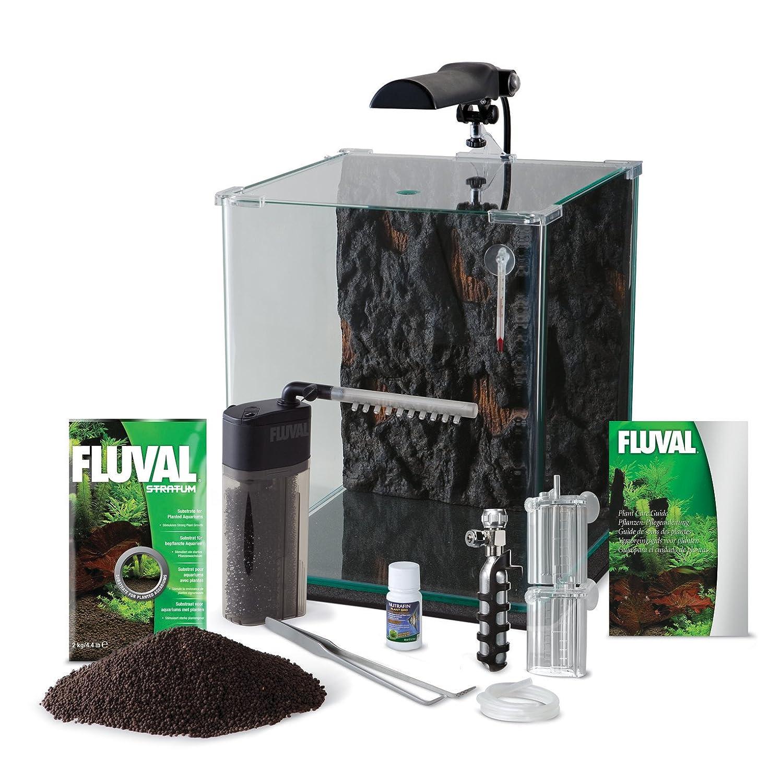 Fluval Flora Acquario Kit per Piante Acquatiche