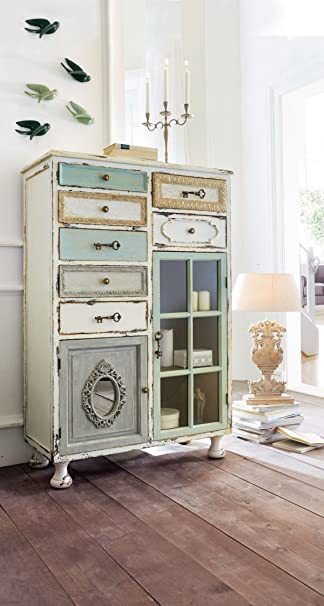 Shabby Chic Schrank Weiss. Affordable Groer Shabby Chic Landhaus ...