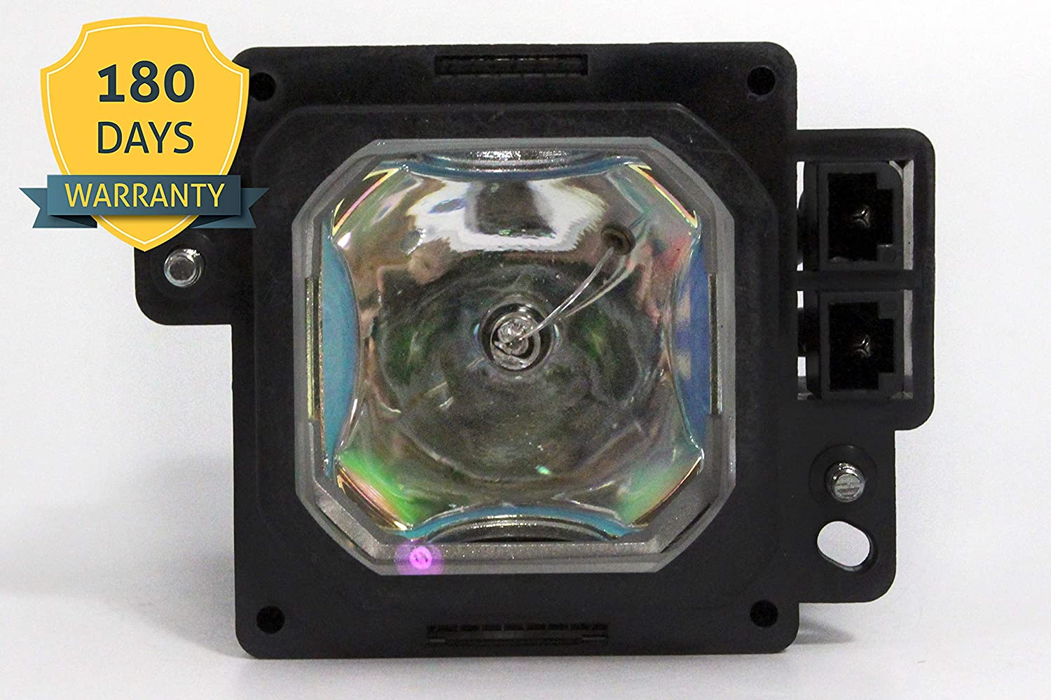 Lutema Projector Replacement Lamp with Housing Bulb for JVC DLA-RS20