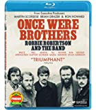 Once Were Brothers: Robby Robertson And The Band [Blu-ray]