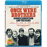 Once Were Brothers: Robbie Robertson and the Band [Blu-ray]