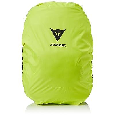 Dainese Pro-pack Veste imperméable Homme Jaune Fluo