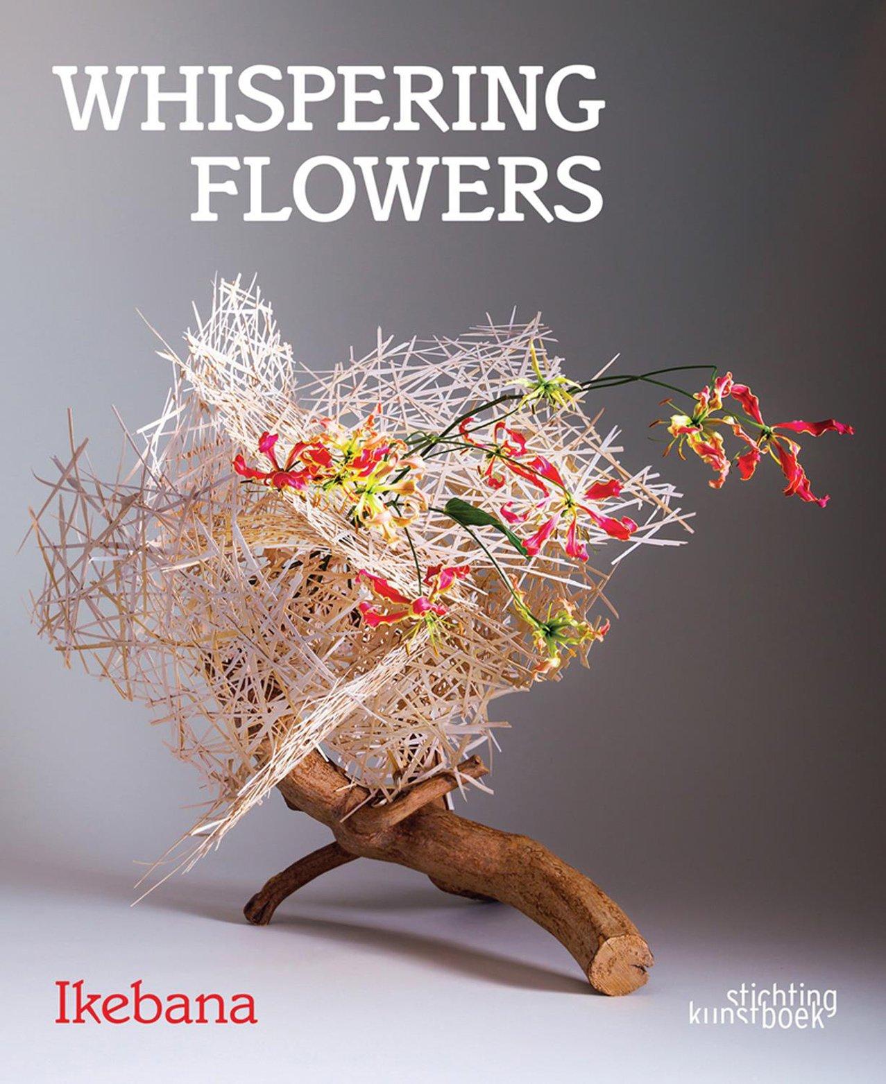 Whispering Flowers: Ikebana
