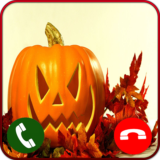 Halloween Calling - Scary Day Caller ()