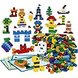 LEGO レゴ たのしい基本ブロックセット 45020 【国内正規品】 V95-5268