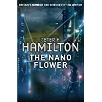 The Nano Flower: The Mandel Files 3