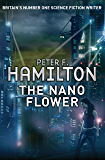 The Nano Flower (Greg Mandel Book 3)