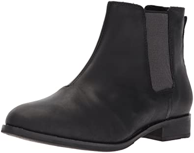Women's Matilda Leather Chelsea Ankle Boot
