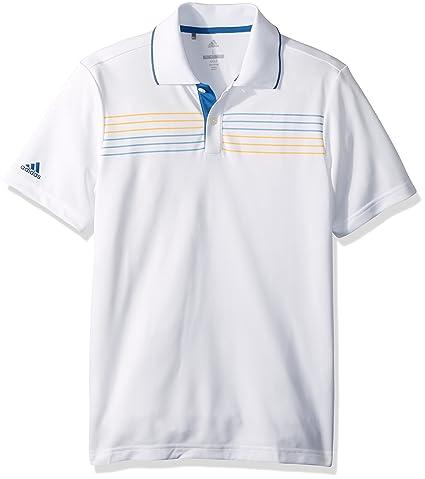 adidas Golf Frambuesa Polo: Amazon.es: Deportes y aire libre