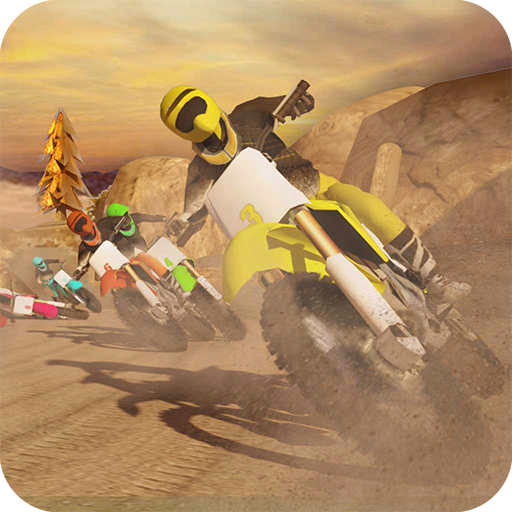 🏁 Bici de la suciedad Carreras: Trial Bike Racing: Amazon.es: Appstore para Android