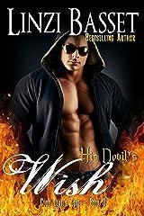 His Devil's Wish (Club Devil's Cove Book 3) Kindle Edition