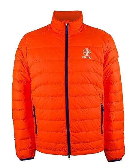 d1a800732 Polo Ralph Lauren Men's Big&Tall RLX Explorer Down Jacket at Amazon ...