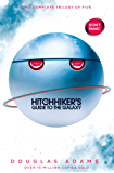The Hitchhiker's Guide to the Galaxy Omnibus: A Trilogy in Five Parts (English Edition)