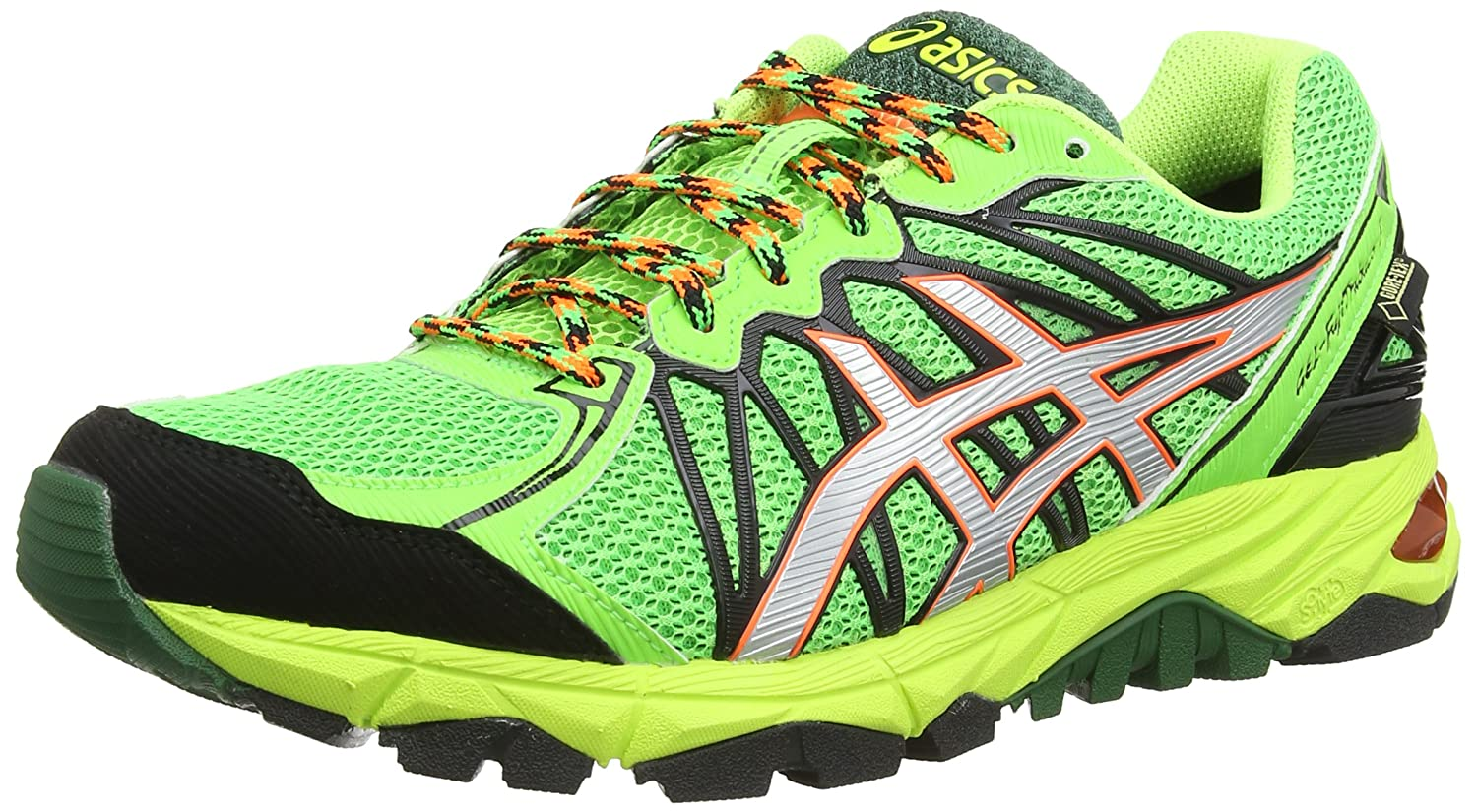 ASICS Gel Fujitrabuco 3 G Tx, Men's Trail Running Shoes