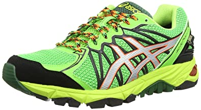 Asics Flash Gel Green Fujitrabuco 3 G , Tx , Chaussures de course à pied pour homme , Flash Green 6f2adba - hotpornvideos.website